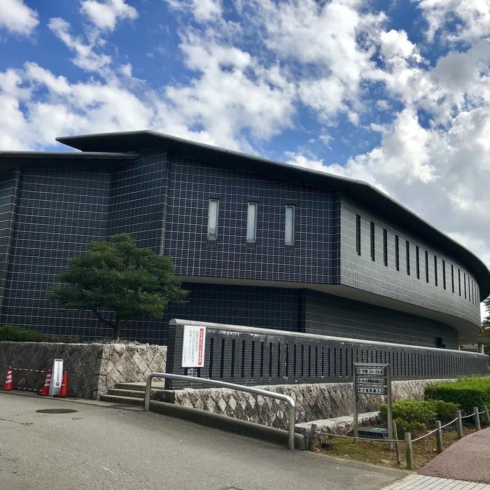 day-3 石川 本多の森ホール  天気良し