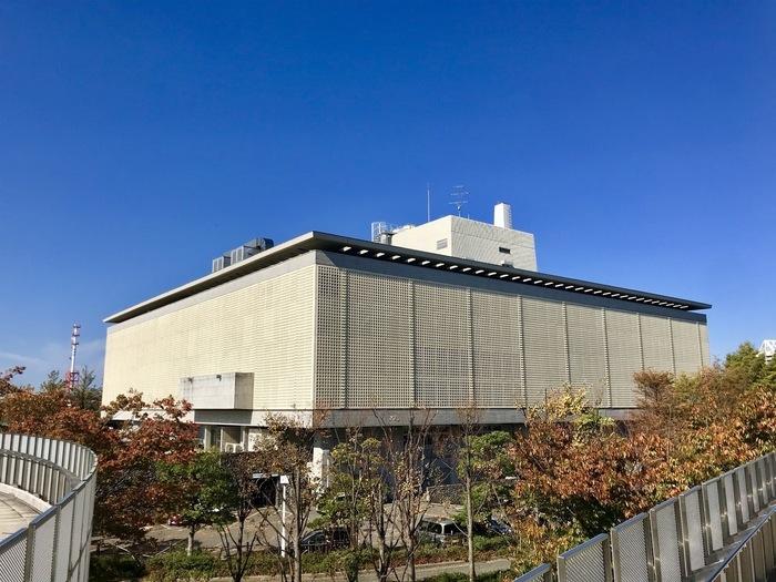 day-5 新潟 新潟県民会館  天気良し!
