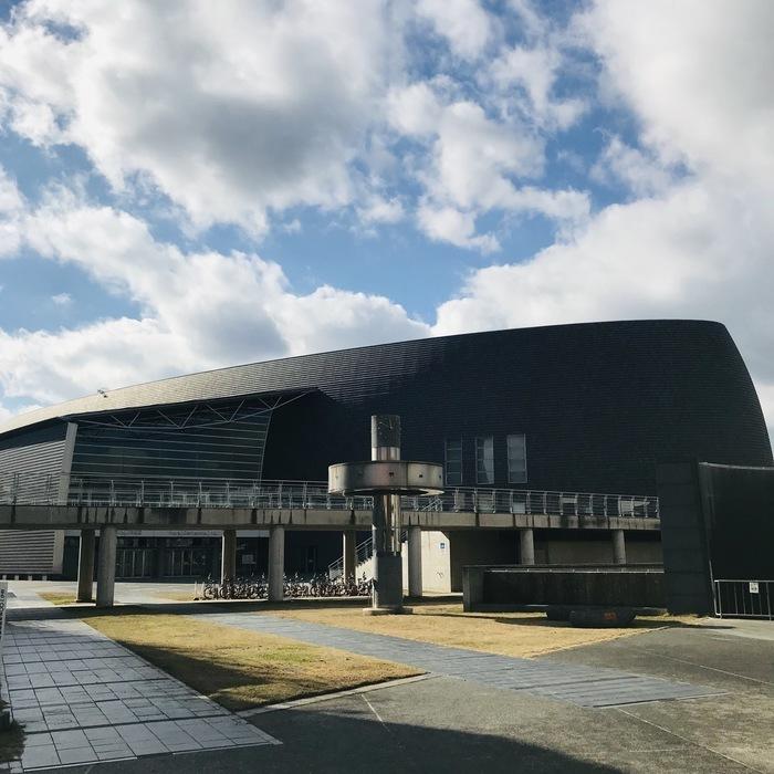 day-11 奈良 なら100年会館  お久しぶり奈良、晴れ。