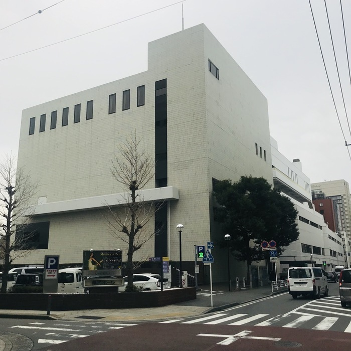 day-21 神奈川 神奈川県民ホール  よろしくお願いします!